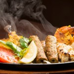 "Zafran's new ""Jashn-e-Kebab"" menu launch"