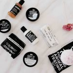 Lush Cosmetics Review
