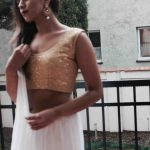 Diwali outfit: Ethnic wear
