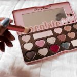 Too Faced 'Choclate Bon Bons' eyeshadow palette review