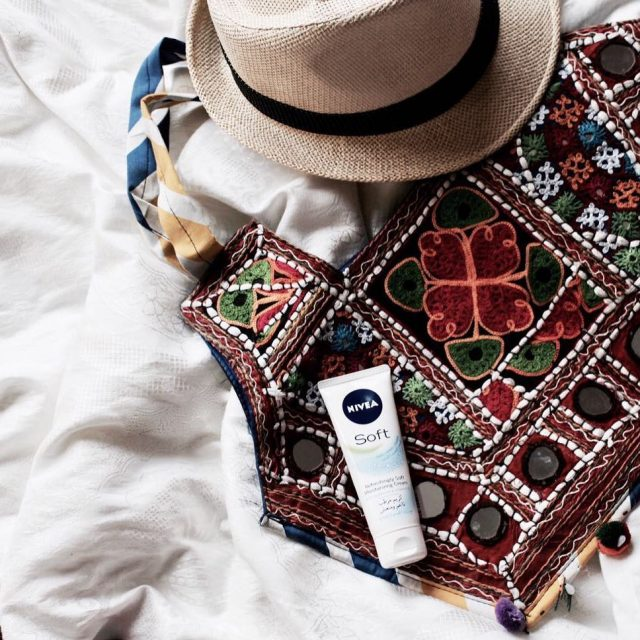 Our Bohochic summer check list   A floppy hathellip