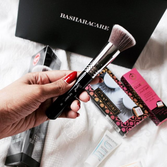 Sharing our little splurge with basharacare this weekend We gothellip