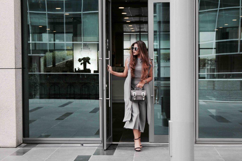 Women formal clothing