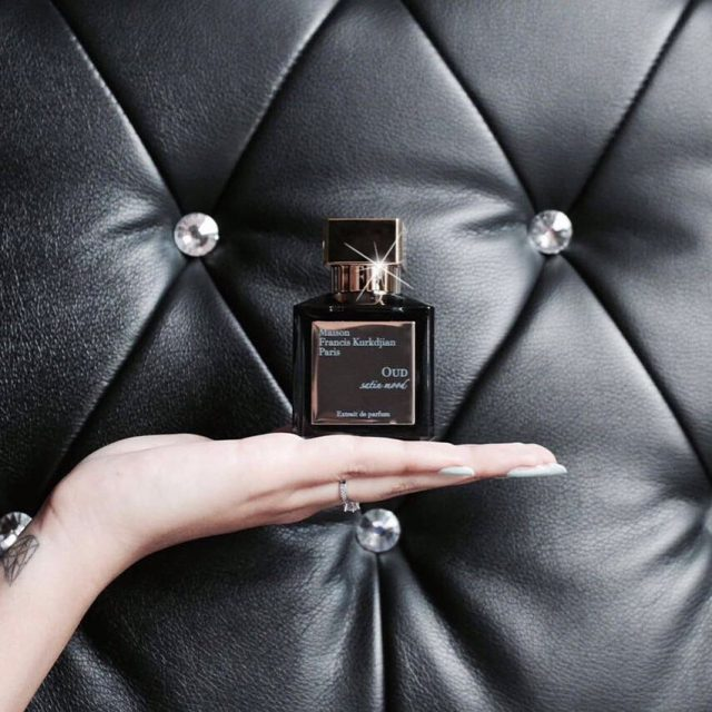 Meet the latest addition to our fragrance collection maisonfranciskurkdjian Thehellip