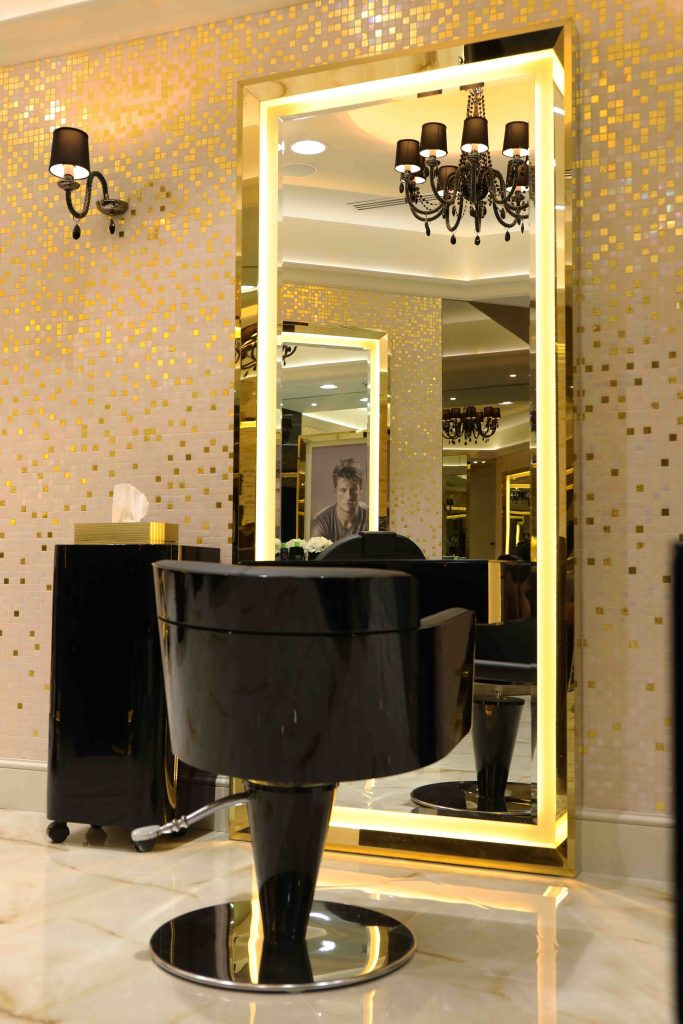 Best salons in Dubai