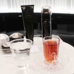 Pampering session with Shiseido x Paris Gallery