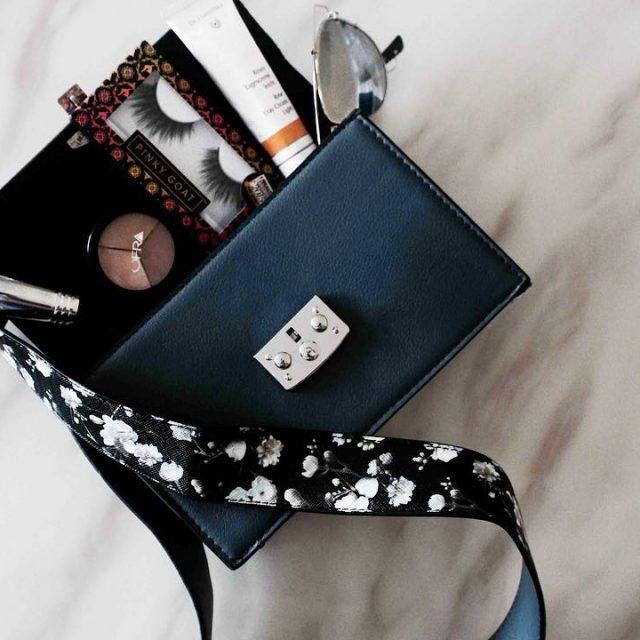 Todays beautyessentials  sigmabeauty f80 flat kabuki brush ofracosmetics correctorhellip
