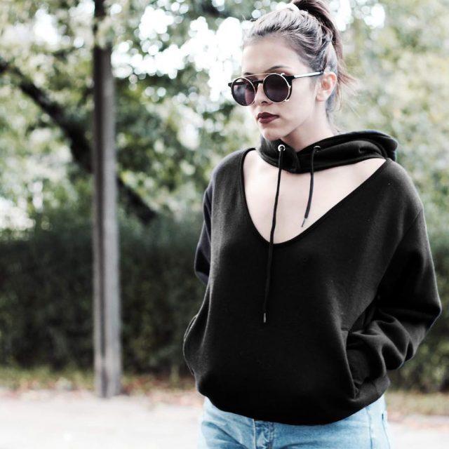 Sweater weather  Cc boohoomena    sweaterweather hoodieseasonhellip