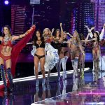 Victoria's Secret Fashion Show- Shanghai