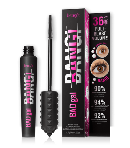 37a67c8ce9c For the biggest, baddest lashes you need Benefit BADgal Lash. With a big  bad brush and a rich black formula, it's like wearing a set of false  eyelashes ...