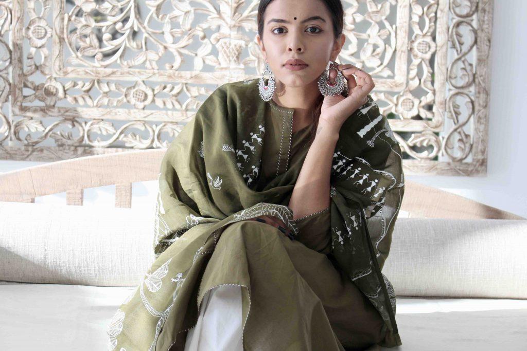 Deepika outfit