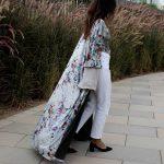 Ramadan Edit: Floral Velour