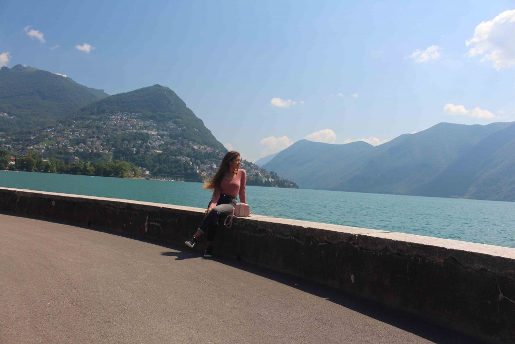 Guide to lugano