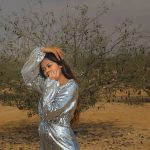 Desert glam – Sequin overload