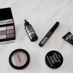 Product review: Gosh Cosmetics
