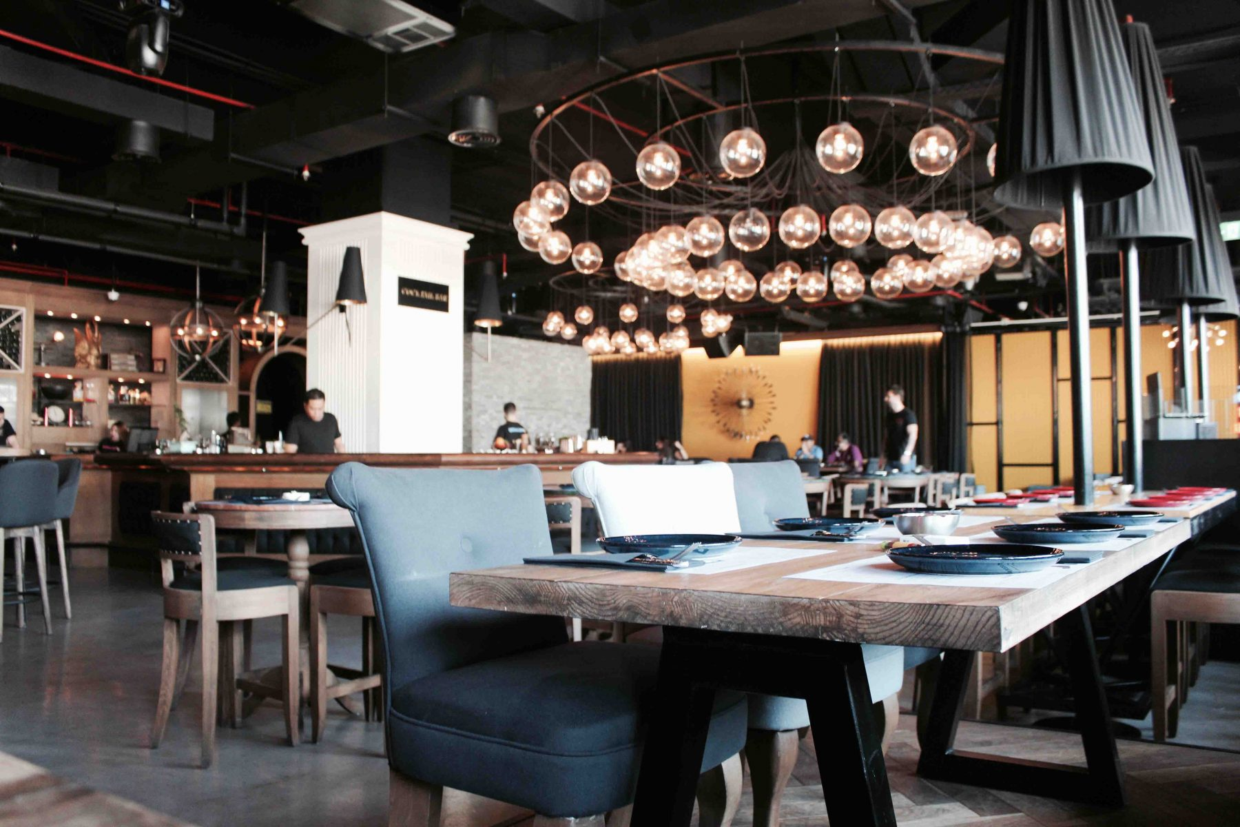Best brunches dubai