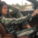 Athleisure favorite: Luxe Tracksuits