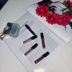 Marc Jacobs: Snake Charmer lip lacquer review