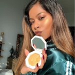 Reviewed: Fenty Beauty Trophy Wife Highlighter