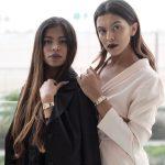 Lookbook: Rebecca Minkoff watches
